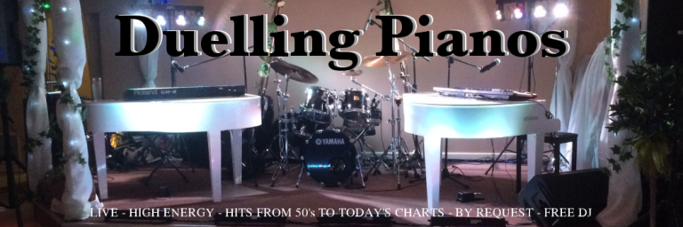 The History of Duelling Pianos