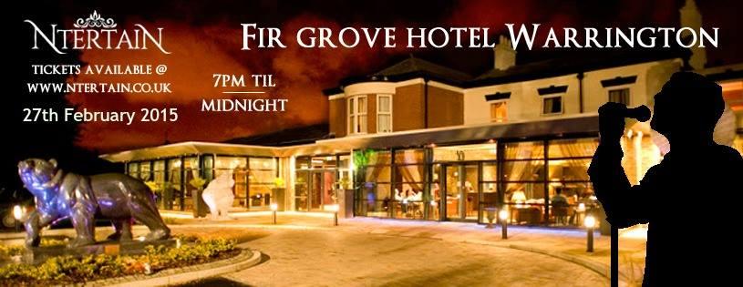 Ntertain @ Fir Grove