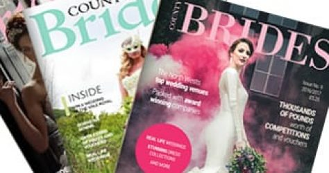 County Brides Magazine