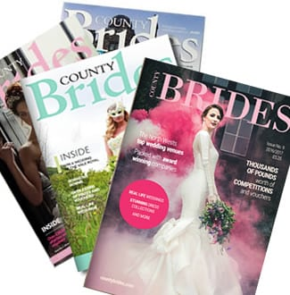 County Brides Wedding Day Entertainment guide