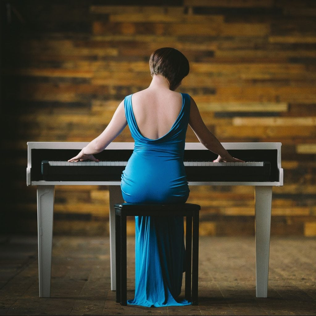Wedding Pianist for Hire