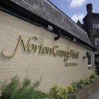 Mercure Norton Grange Hotel & Spa