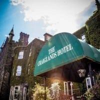 Craiglands Hotel. Ilkley