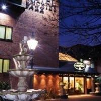 Best Western Smokies Park Hotel