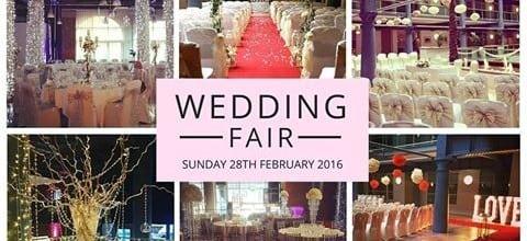 North West Wedding fairs