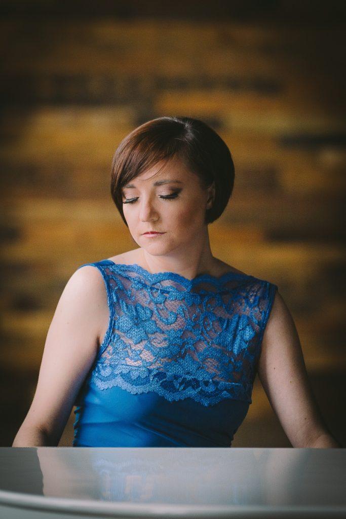 "Beautiful Wedding Piano Music – Liz Hendry performs ""River Flows in you"" by Yiruma"