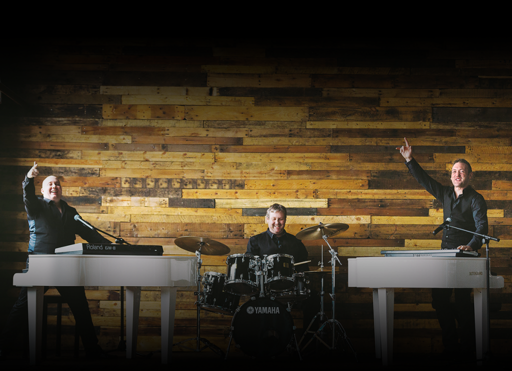 The Live Piano Experience – Awesome Promo Video