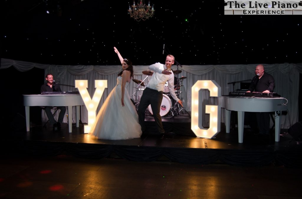 Wedding Entertainment Ideas For The Perfect Day