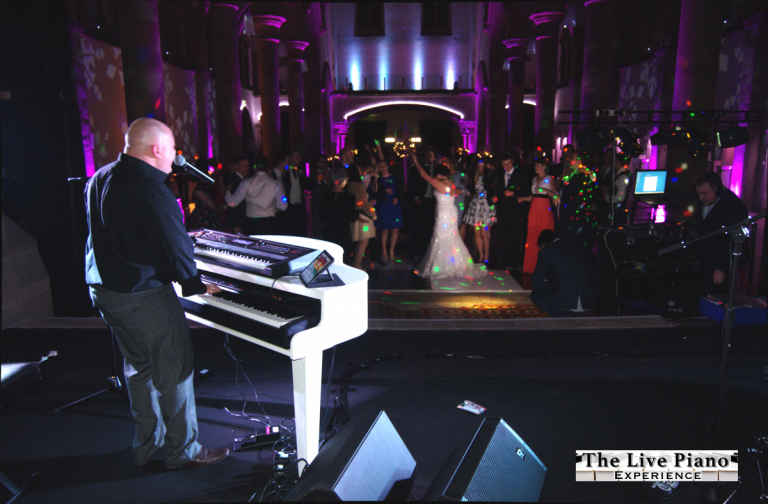 A guide to choosing music for your wedding day