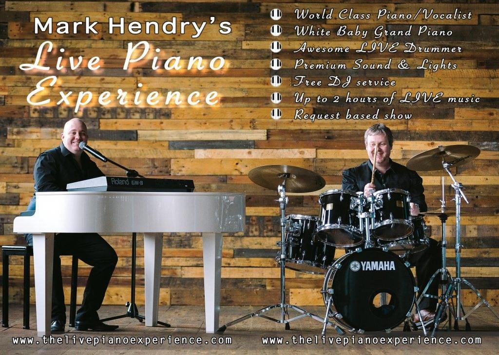 Mark Hendry