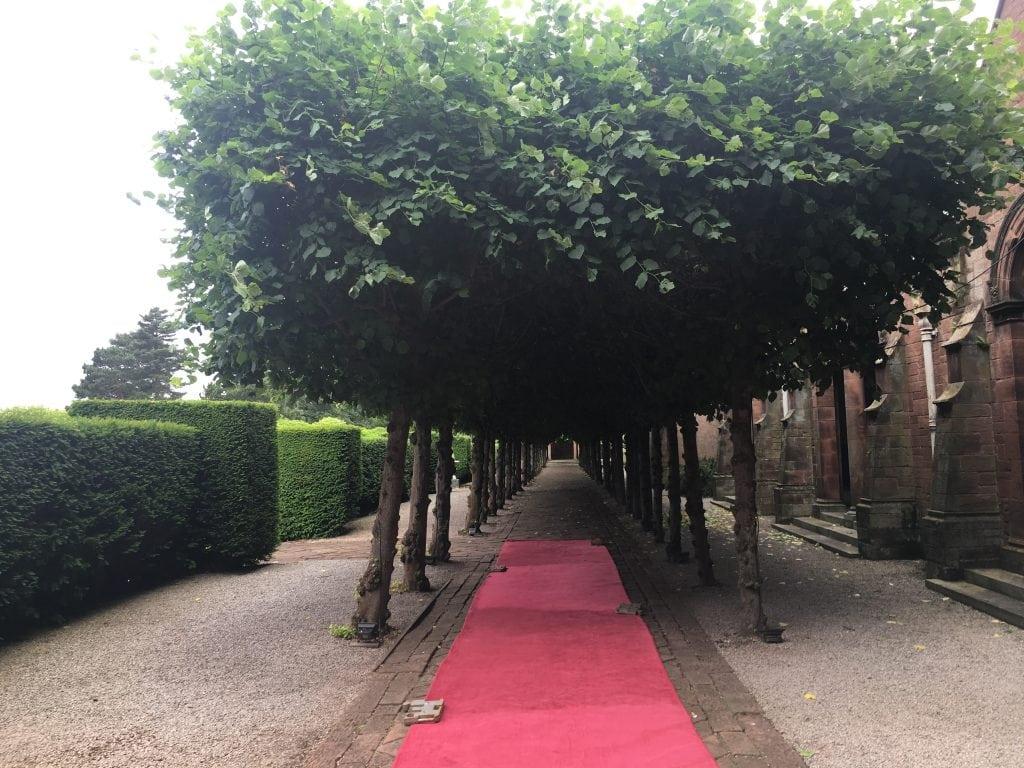 Wedding Music at Thornton Manor