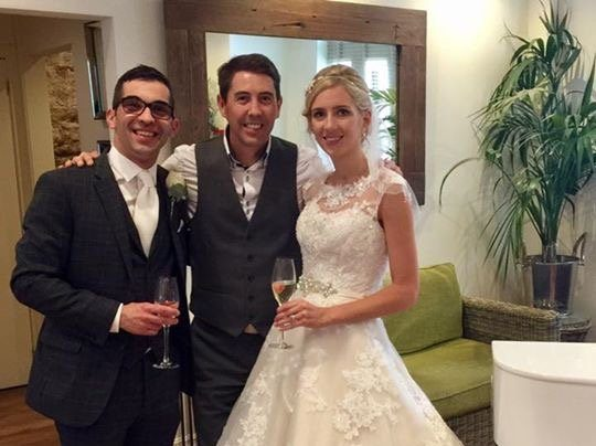 Morgan and Mrs and Mrs Ben Ali Featured image