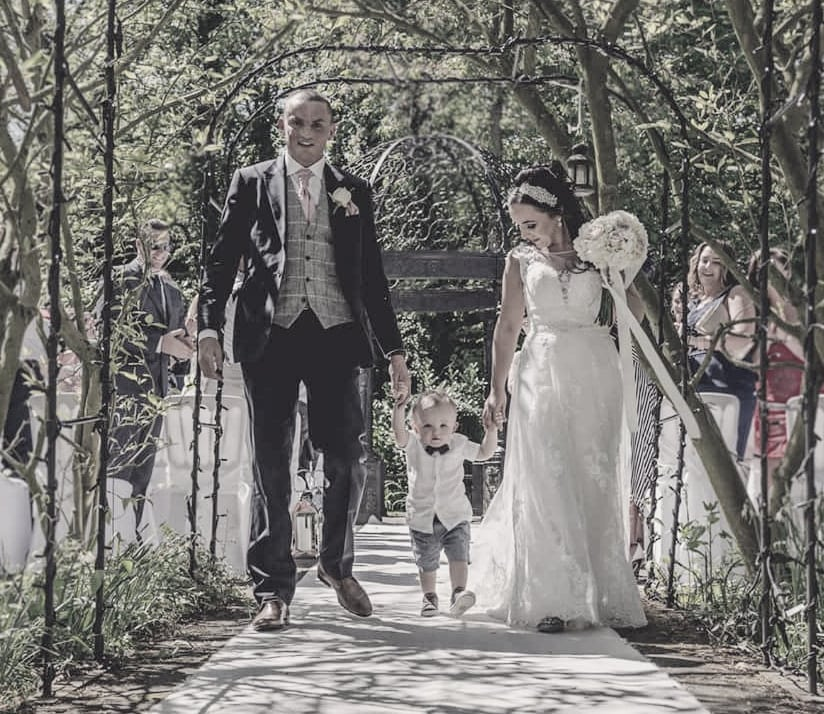 Our perfect day!