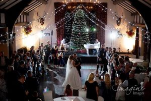 Mark Hendry's Live Piano Experience seen here performing at Brigodoon Hotel in Ayrshire