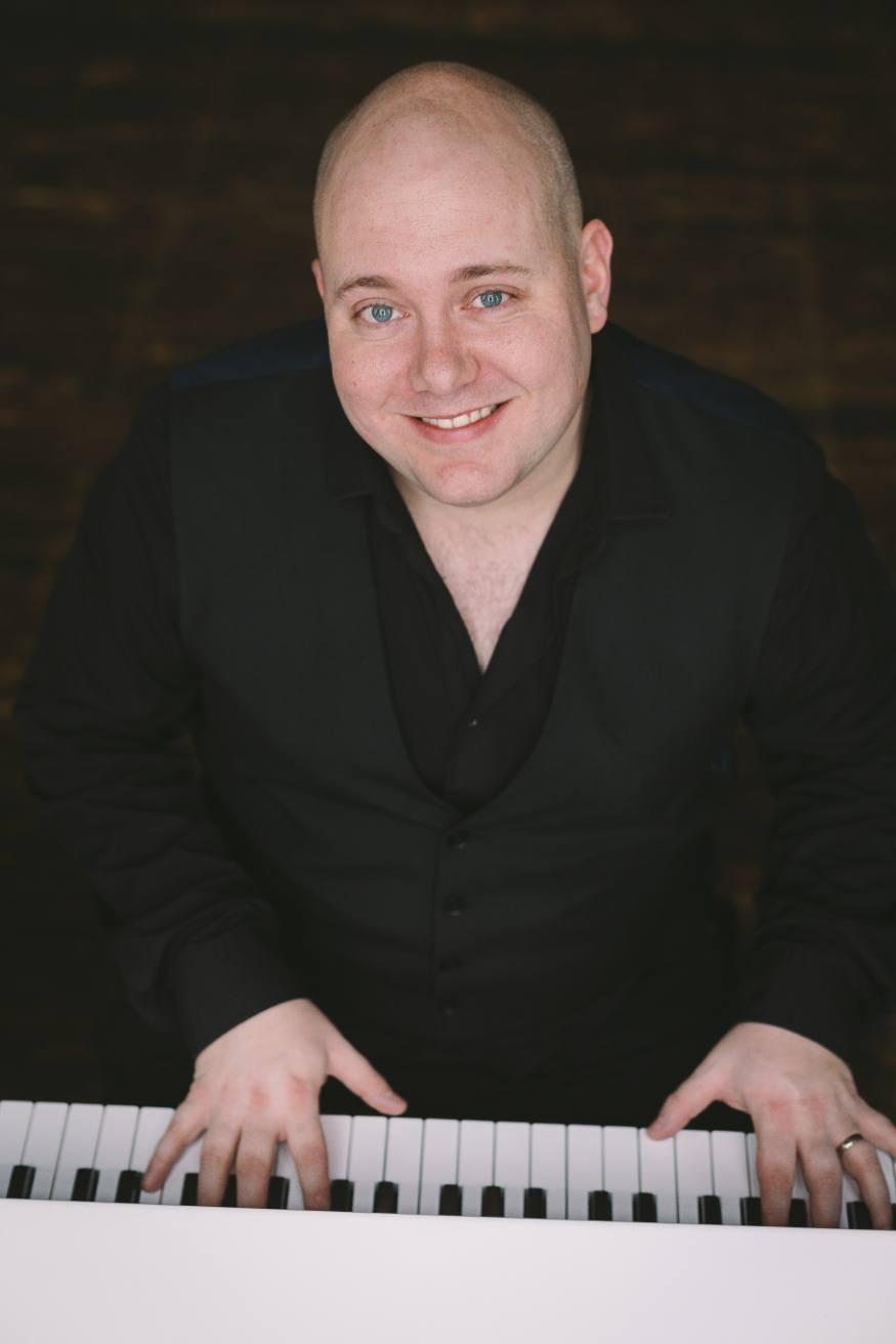 Mark Hendry Company Director Live Piano Ltd