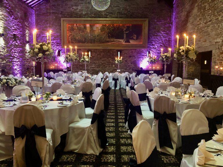 Lancashire Manor Wedding Music