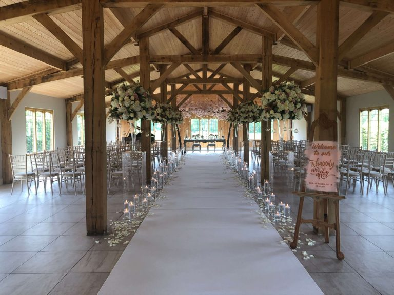 Merrydale Manor wedding venue