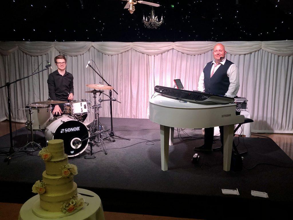 Heaton House Farm Pianojam